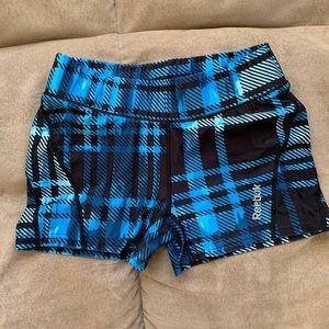 Reebok Compression Shorts